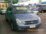 2007 Kia Carnival EX VQ MY07