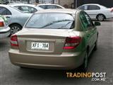 2005 Kia Rio LS JB Sedan