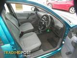 1997 Holden Barina Swing SB Hatchback