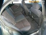 2001 Holden Commodore Executive VX II