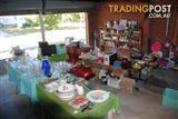 Moving Garage Sale -Kilsyth