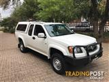 2008 HOLDEN COLORADO LX (4x2) RC MY09 SPACE CAB P/UP