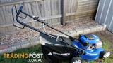 Self-propelled Petrol Mower