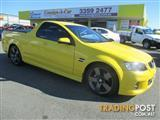 2012 Holden Commodore  VE Utility