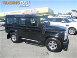 2012 Land Rover Defender  110 12MY Wagon