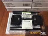 Mr Beams Wireless Motion Sensor Path Lights (Set of 2) MB572. RRP $29.99 USD