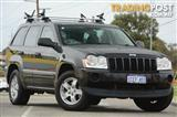 2006 Jeep Grand Cherokee Laredo (4x4) WH Wagon