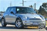 2003 Mini Cooper  R50 Hatchback
