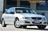 2006 Holden Commodore Executive VZ Sedan