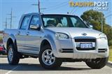 2009 Great Wall V240 (4x2) K2 Dual Cab Utility