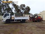 Mini Earthmoving package for Sale - Urgent Sale