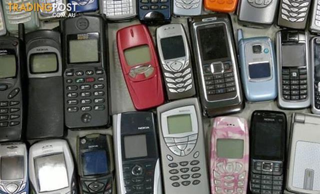 Nokia Yt