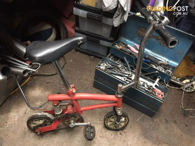 Clown bikes for sale autos post for Craigslist eugene farm and garden