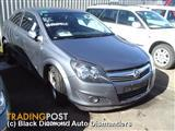 2008 HOLDEN ASTRA FRONT SEAT