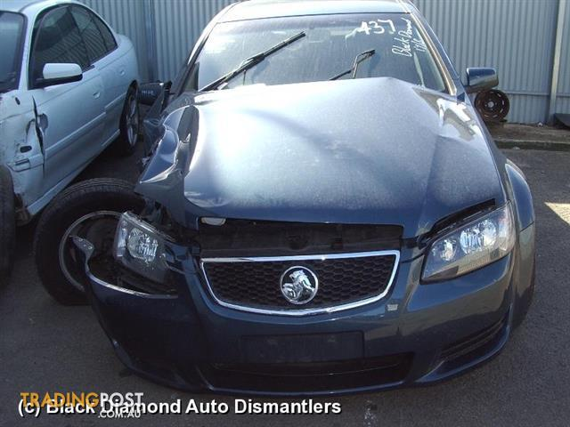 2010-HOLDEN-COMMODORE-TRANSMISSION-GEARBOX-1BWA-CODE