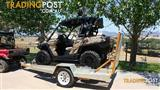 Farm/Shooting Buggy 2014 Can-Am 1000