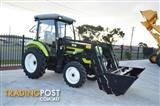 BRAND NEW AGRISON 60HP ULTRA G3 + TURBO + AIRCON + 6FT SLASHER + TINTED WINDOWS!!! = ONLY $28,990 INC GST!!