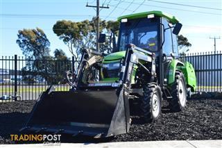 Find tractors for sale in Australia