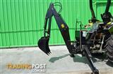 Agrison Tractor Backhoe Heavy Duty - 400mm bucket