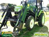 Brand New Tractor 50HP Ultra