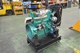 Agrison 42kw K4100ZD Diesel Engine + TURBO!!