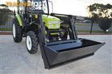 BRAND NEW AGRISON 60HP ULTRA G3 + TURBO + AIRCON + 6FT SLASHER + FEL 4in1 BUCKET = $28,990 INC GST!!