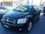 2011  Dodge Caliber  PM Hatchback