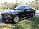 1995 BMW 3 20i 4D SEDAN