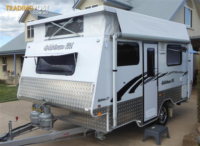 Cool Pinto Motorhome  Queensland RV Motor Homes Amp CaravansQueensland RV