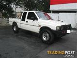 1993  HOLDEN RODEO LS Space Cab TF UTILITY