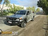 2008  TOYOTA HILUX SR XTRA CAB KUN26R MY08 CAB CHASSIS