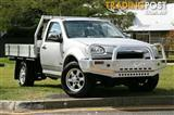 2011 Great Wall V240  K2 Cab Chassis
