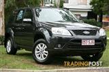 2012 Ford Escape  ZD MY10 Wagon