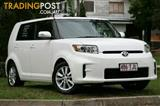 2013 Toyota Rukus Build 2 Hatch AZE151R Wagon