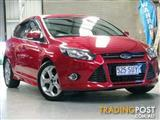 2012 Ford Focus Sport PwrShift LW Hatchback