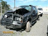 Ford 2005 F250