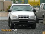 Ford Explorer Xlt