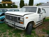 F100 F150 F250 F350 Bronco Wrecking-F100 & Ford Spares