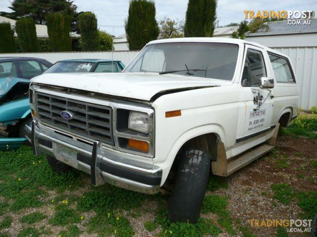 f100 f150 f250 f350 bronco wreckingf100 amp ford spares for