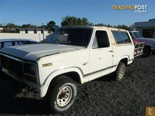 ford | Find wrecking and damaged vehicles for sale in Australia