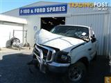 Ford 2003 F250 XLT 4WD Supercab