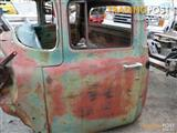S/H 56 F100 Damaged Cab