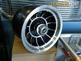 New Alloy Wheels