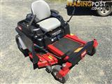 NEAR NEW TORO TIMECUTTER  ZERO TURN MX 5050 RIDE ON MOWER