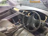 1999 JAGUAR S TYPE V6 SE 4D SEDAN