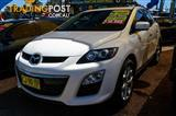 2010  Mazda CX-7   Wagon