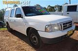 2005  Ford Courier Gl Ph 4d Utility