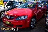 2009  Holden Commodore International Ve My10 5d Wagon