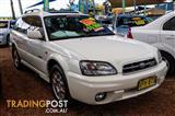 2003  Subaru Outback H6 B3A Wagon