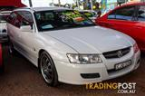 2004  Holden Commodore Executive VZ Wagon